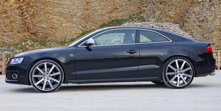 Audi S5 K500 por MTM