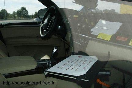 Más fotos espías del BMW X5 M