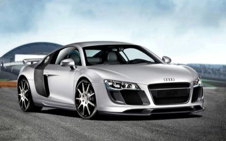 Audi R8 por PPI