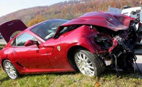 Ferrari 599 GTB