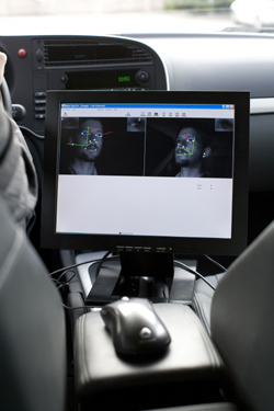 Driver Attention Warning System