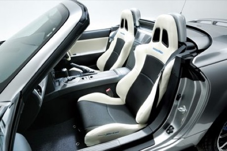 Mazda MX-5 MazdaSpeed
