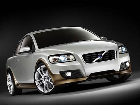 Volvo C30 R