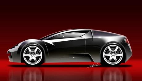 JJAD Project 001, relación de deportivo a precio de coupé medio