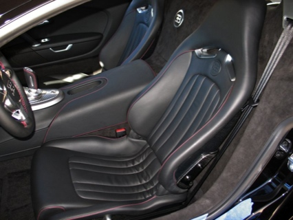 Un Bugatti Veyron a la venta en eBay por 1.85 millones de dólares
