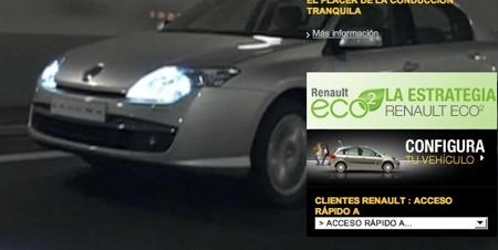 Web Renault
