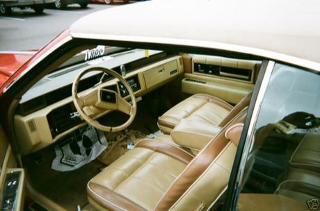 Cadillac Baywood