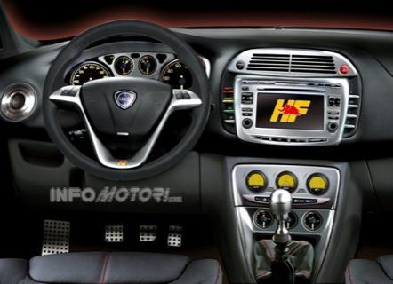 Lancia Delta HF, recreaciones