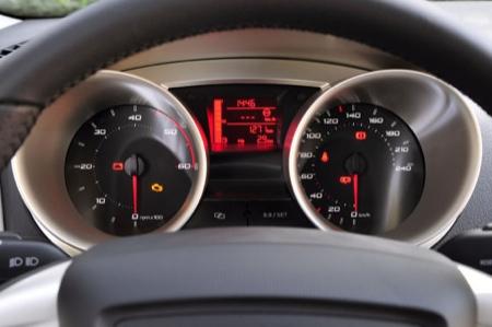 Autobild le echa el guante al nuevo SEAT Ibiza