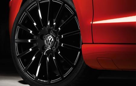 Volkswagen Polo GT-Rocket