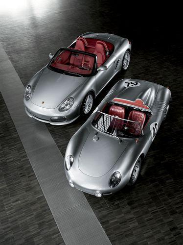 Porsche 003