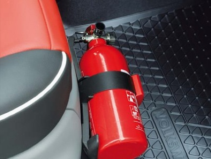 Volkswagen Caddy Carrera Cup Edition 2.0 TDI R