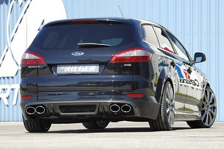Ford Mondeo Kit Rieger 4