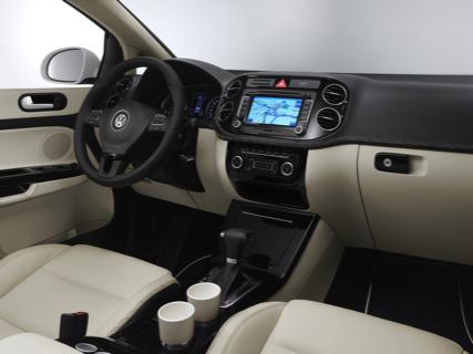 Volkswagen Golf Plus Collectors Edition