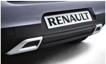 Ya están en España los accesorios para el nuevo Renault Megane