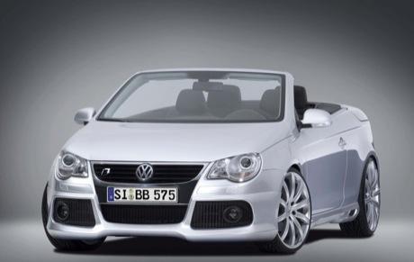 B&B Volkswagen EOS