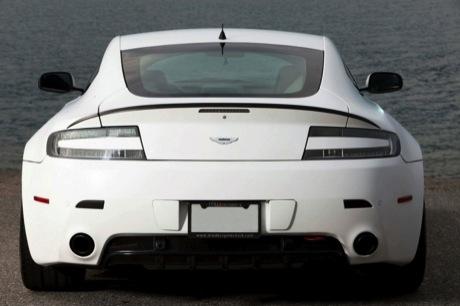 MWDesign Aston Martin V8 Vantage