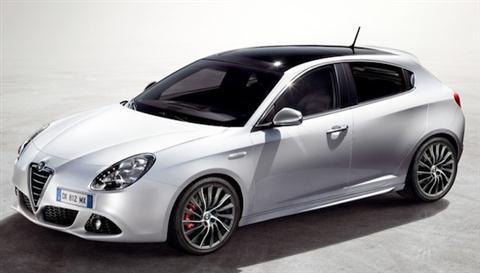 Alfa Romeo Giulietta, ahora con una gama de motores más amplia alfa romeo