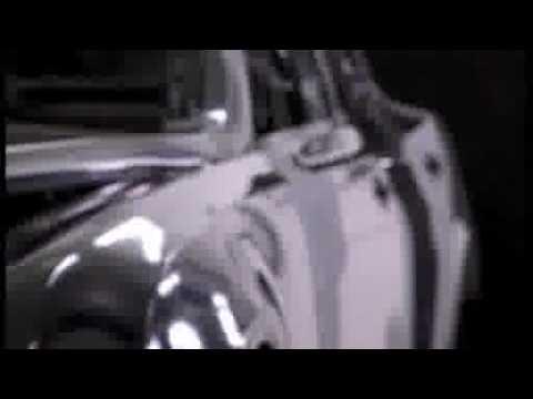 Bentley Mulsanne - The art of color