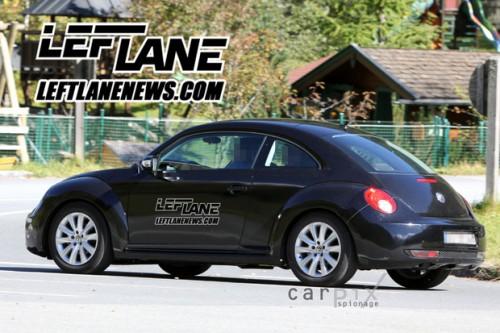 Volkswagen Beetle,