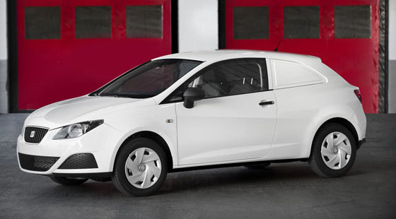 SEAT Ibiza SC comercial desde 12.635 euros