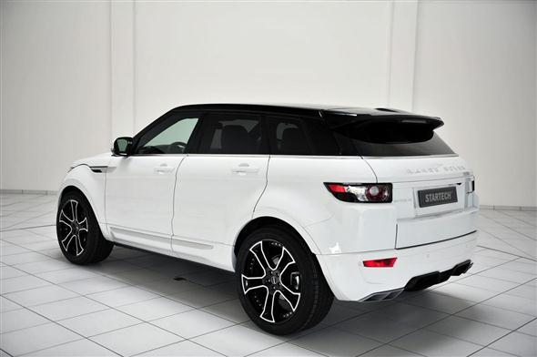 Startech Rover Evoque
