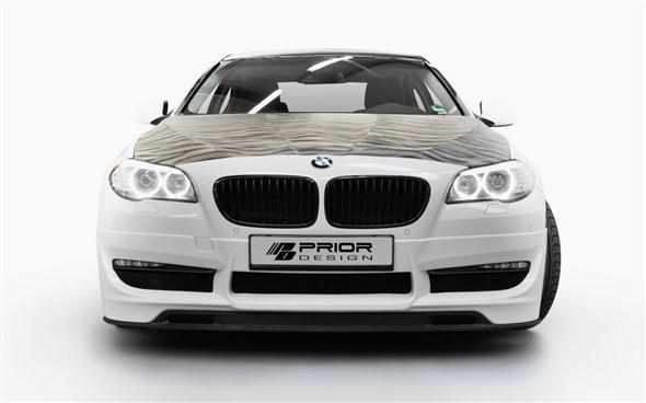 BMW Serie 5 Prior Design