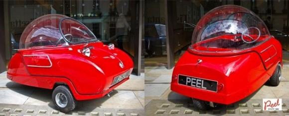 Peel promete que sus vehículos volverán a comercializarse