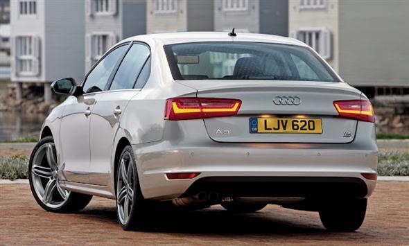 Audi A2 [2]