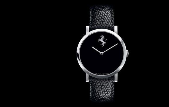 Movado El Nuevo Fabricante De Relojes Ferrari
