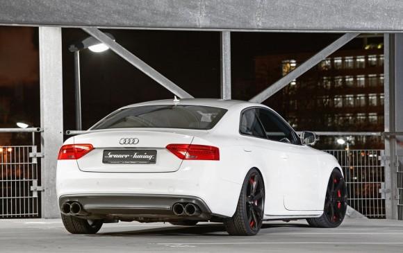 Senner Tuning nos muestra su Audi S5 Facelift