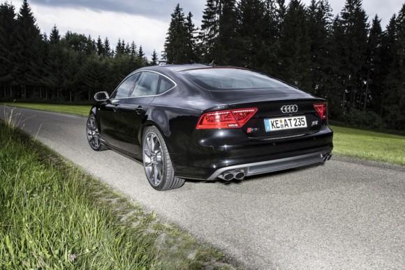 ABT AS7, un Audi A7 Sportback mucho más potente