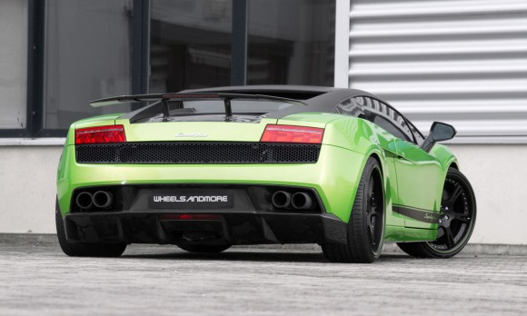 Lamborghini Gallardo LP620-4 by Wheelsandmore