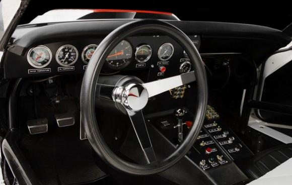 Chevrolet Corvette L88 a subasta