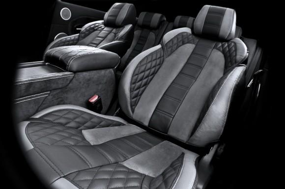 Range Rover Evoque RS250 por Kahn Design
