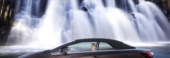 Primeros detalles y fotos del nuevo Opel Cascada