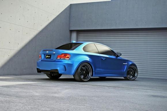 Best Car and Bikes nos muestra su peculiar BMW Serie 1 M