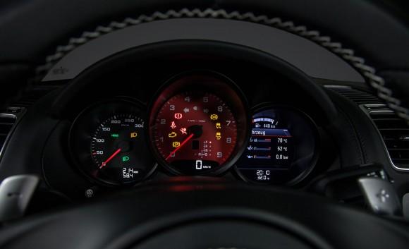Porsche Boxster, bajo el rodillo de Techart