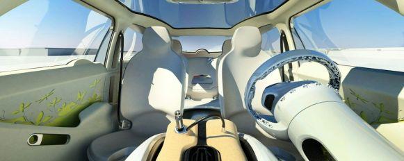 Citroën 2CV podría llegar en 2014