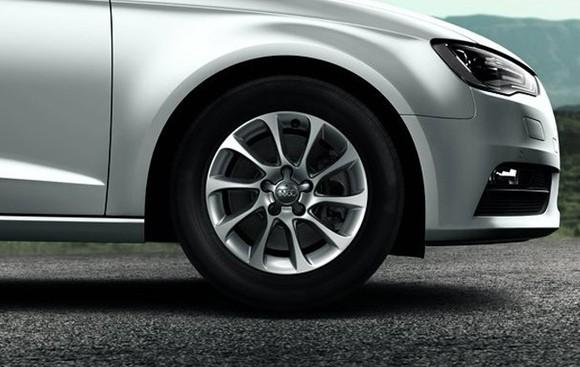 Audi A3 Sportback Edición Especial