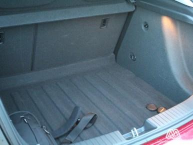 Prueba Chevrolet Cruze LT+ 1.7 VCDi 130 caballos (parte 2)