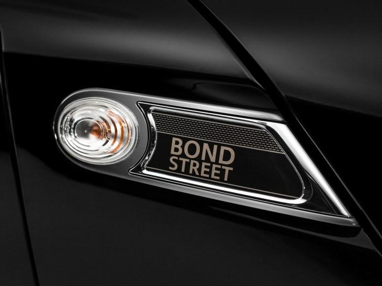 """MINI Clubman """"Bond Street"""""""