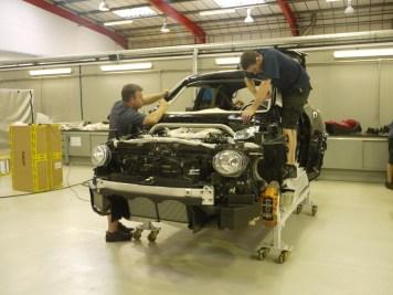 SP-Engineering consigue un Nissan Juke R de 1.000 caballos a las ruedas