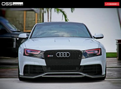 OSSDesigns Audi RS5