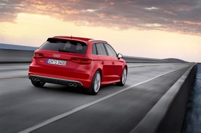 Audi S3 Sportback, precios para España