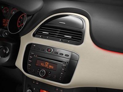 España: Fiat Linea 2013