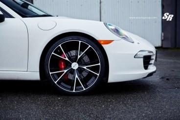 Porsche 911 Carrera por SR Auto Group