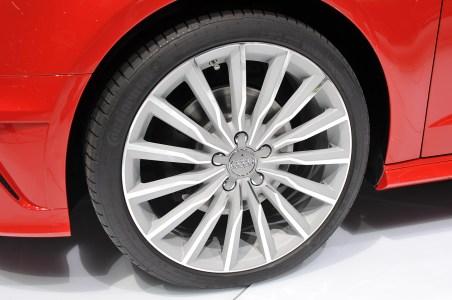 Ginebra 2013: Audi A3 e-tron