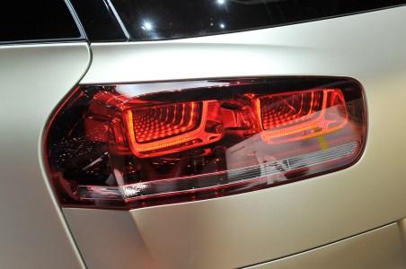 Ginebra 2013: Citroën Technospace Concept
