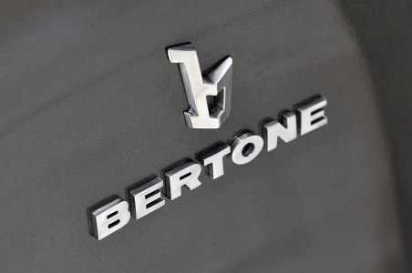 Ginebra 2013: Bertone Jet 2+2